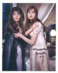 Madeline Smith (Hammer Horror) - Genuine Signed Autograph 8248